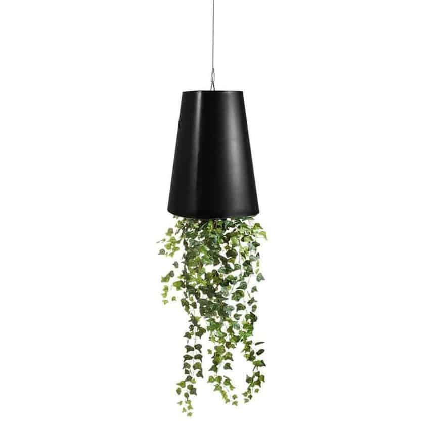 upside down plant hanger