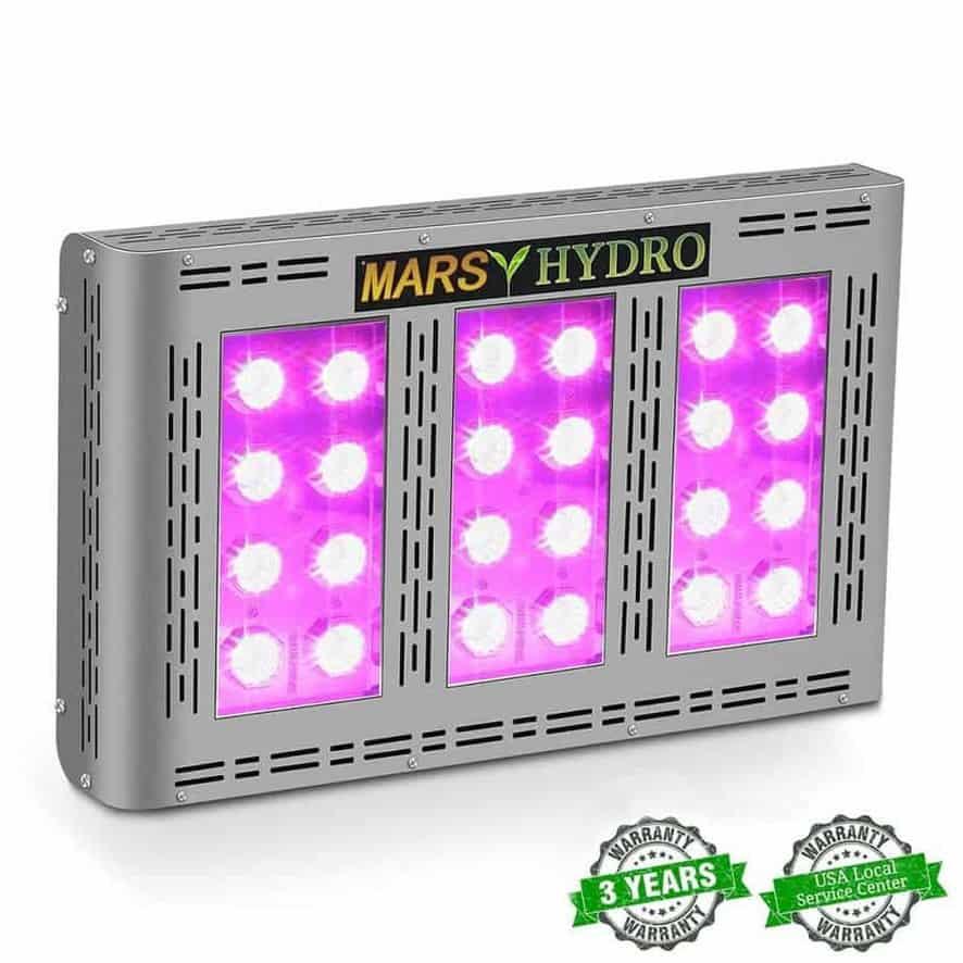 Mars Hydro Pro II LED Grow Light