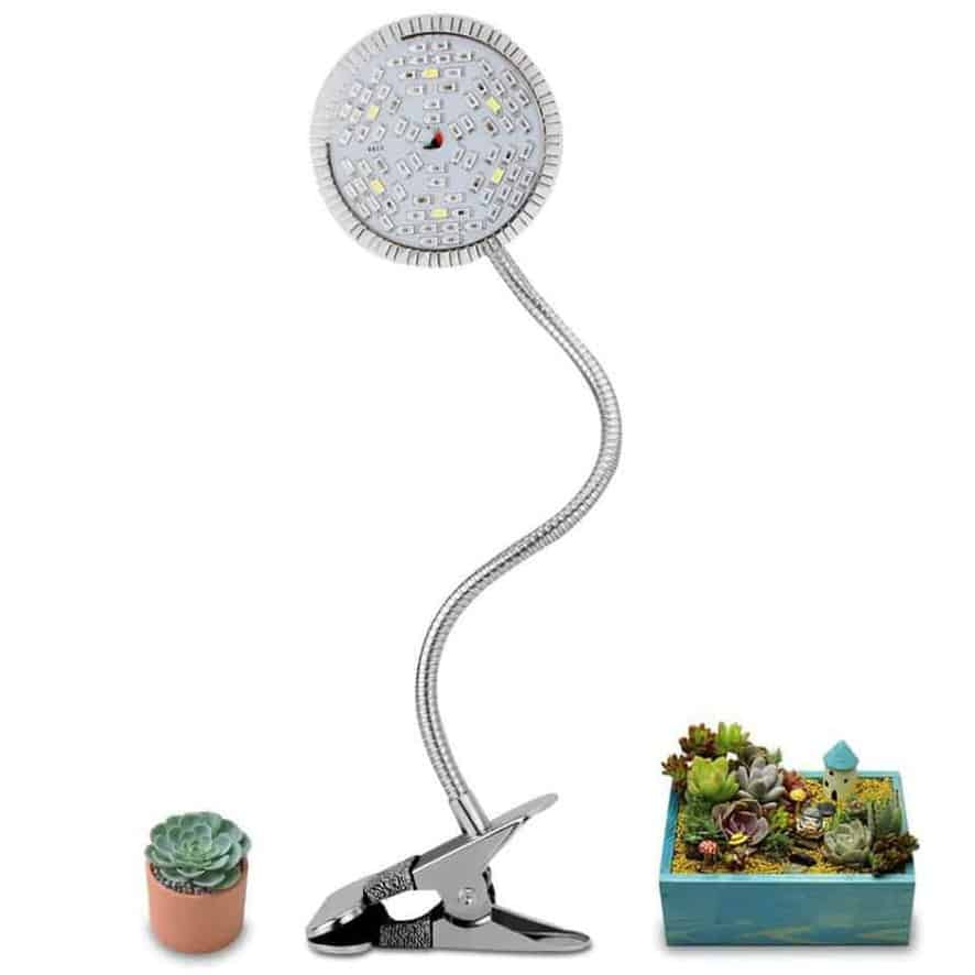 Exmate Clip On Grow Light