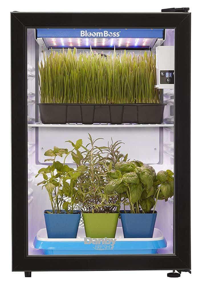 Danby Home Herb Grower