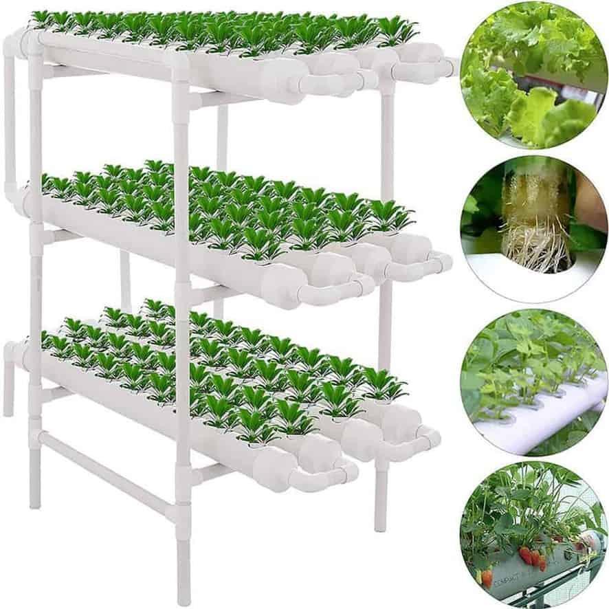 Dreamjoy Hydroponic Grow Kit
