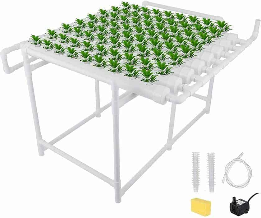 Hydroponic Pipe Kit