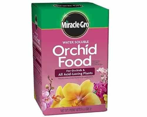 Miracle-Gro Orchid Food Fertilizer