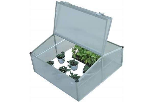 Cold Frame Mini Greenhouse