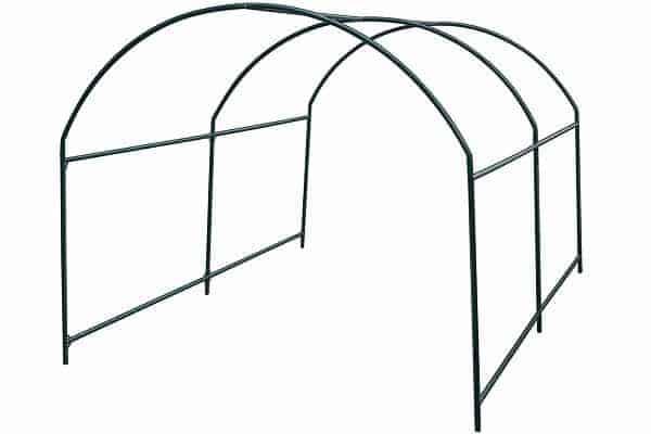 Metal Greenhouse Frame
