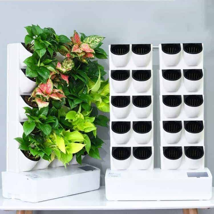 G/J/F Smart Touch Kitchen Herb Garden
