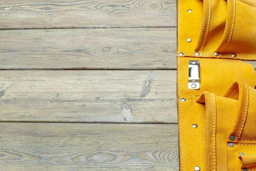 Indoor Gardening Tools Belt