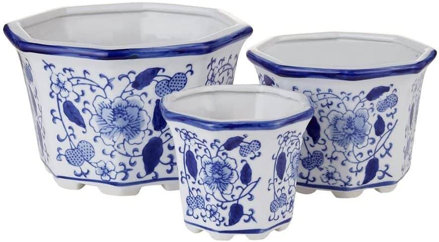 Indoor Gardening Supplies -Cachepots