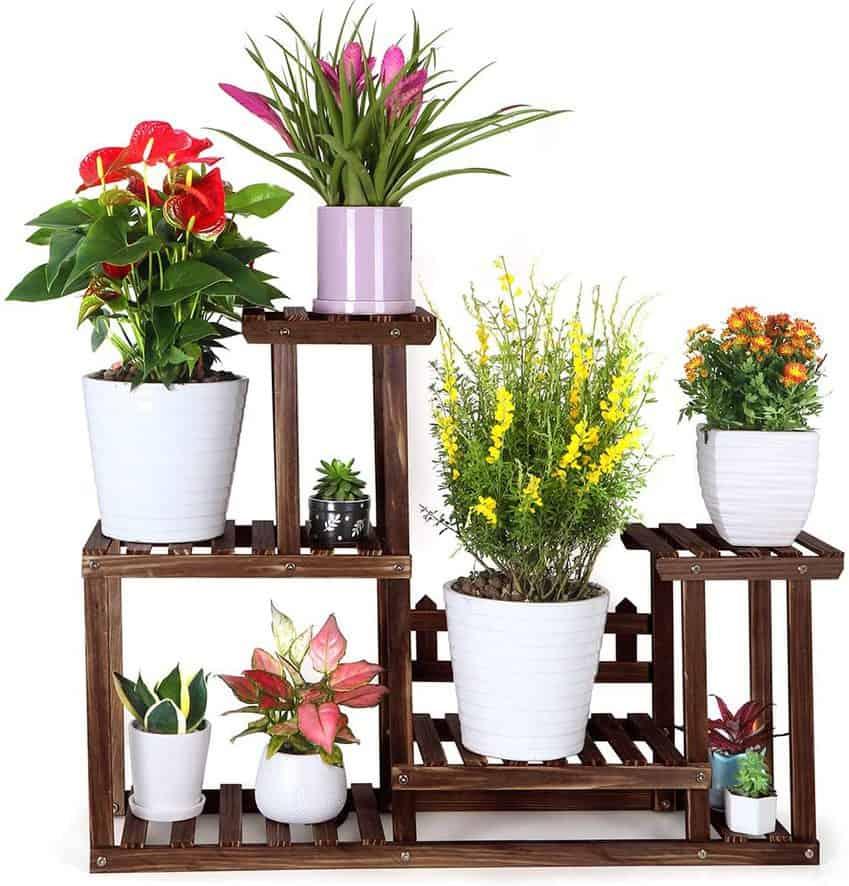 Indoor Gardening Supplies - Plant Stands