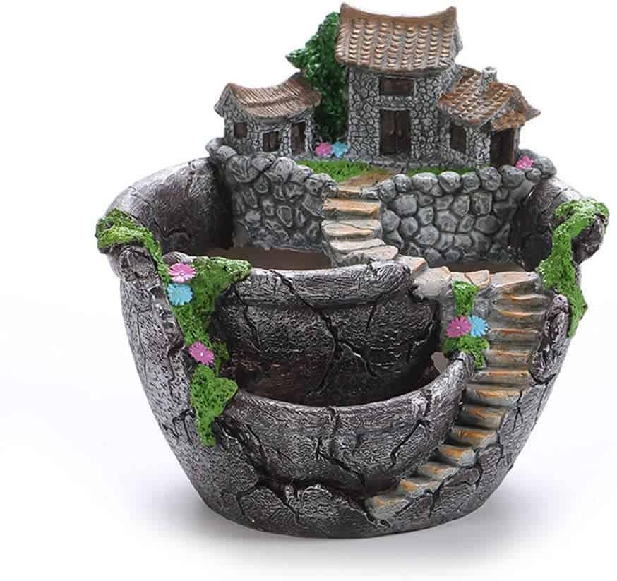 Fairy Garden Container