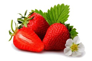 how to grow strawberries at home