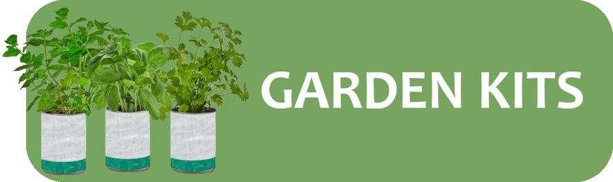 Indoor Garden Kit Recommendations