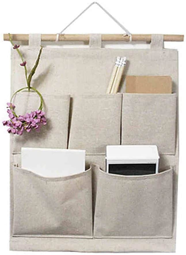 Plant Pocket Container Ideas