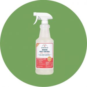 Recommended All Natural Pest Control
