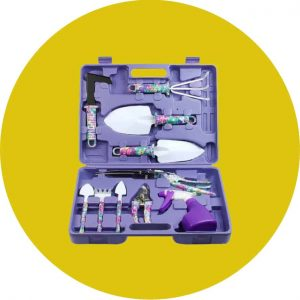 Recommended Gift Garden Tool Set