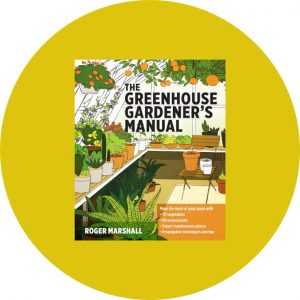 Recommended Greenhouse Gardening Book