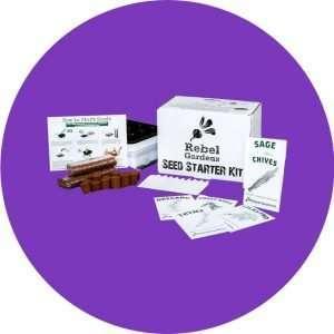 Recommended Herb Garden Kit