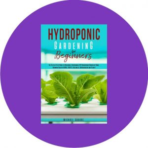 Recommended Hydroponic Gardening Book