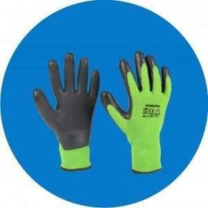 Recommended Indoor Garden Gloves