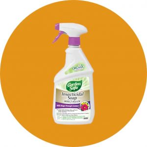 Recommended Insecticidal Soap