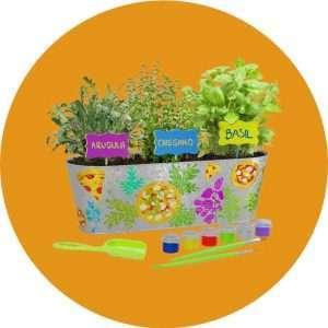 Recommended Kids Garden Kit