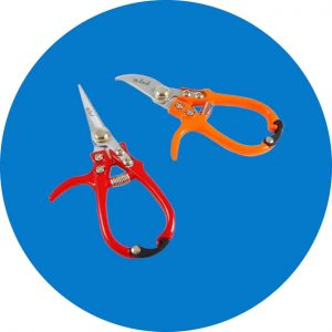 Recommended Plant Cutting Shears