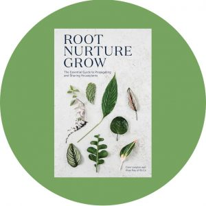 Recommended Plant Propagating Book