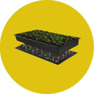 Recommended Seedling Heat Mat