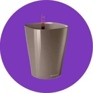 Recommended Indoor Garden Self-Watering Pot