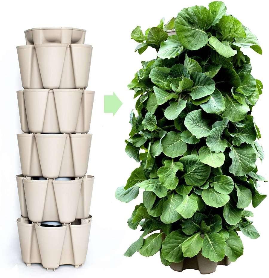 Vertical-Garden-Tower