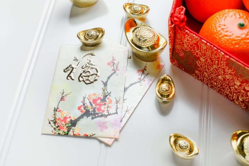 Indoor Garden Feng Shui