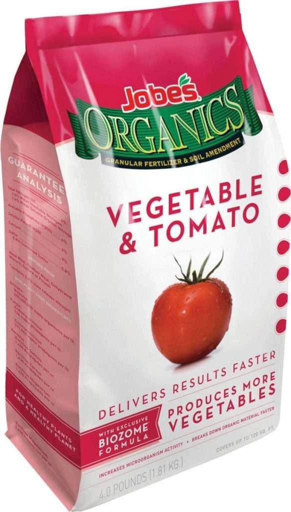 Jobe's Tomato Fertilizer