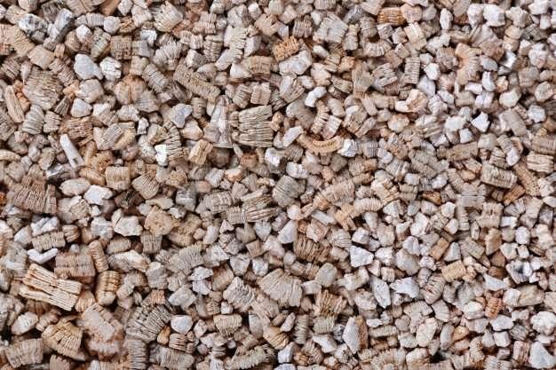 vermiculte Indoor Hydroponic Garden