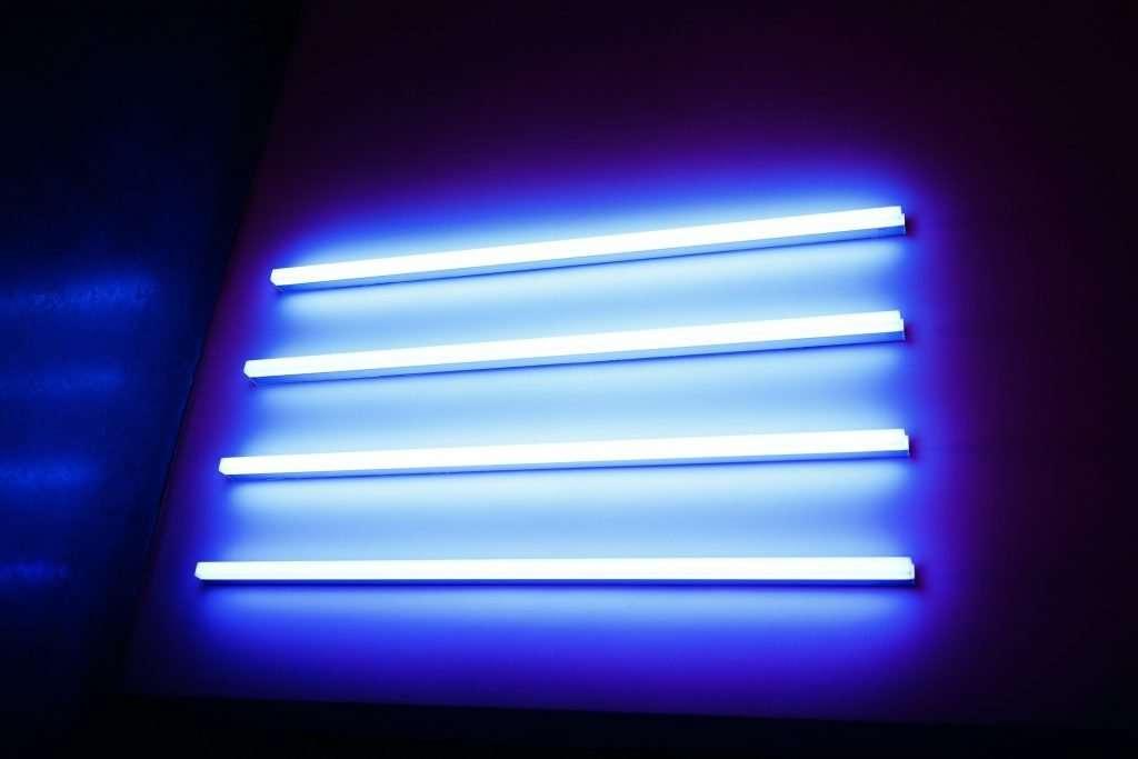 Fluorescent - plant light basics