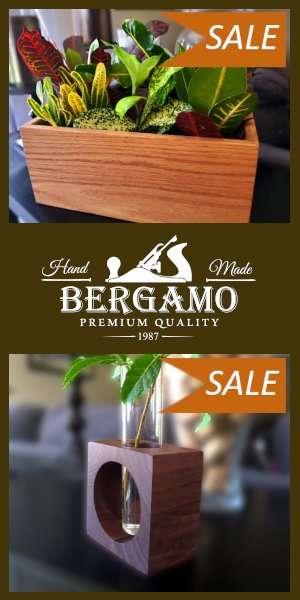 Bergamo Woodworks