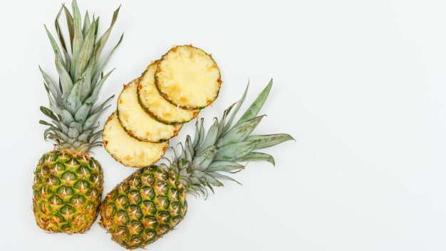 plant pineapples indoo