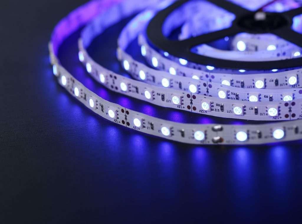Led lights plant light basics