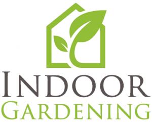 Indoor Gardening Logo